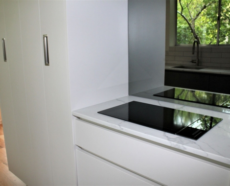 Galley-kitchen-small-hob