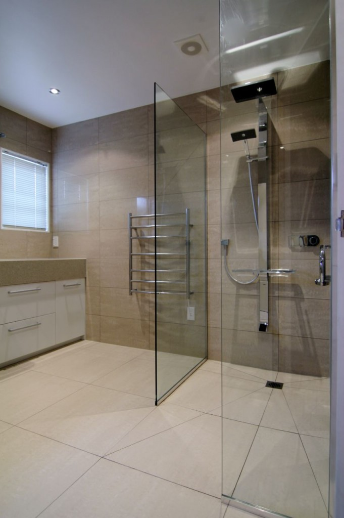 Bathroom Tiles Nz : Bathrooms by design